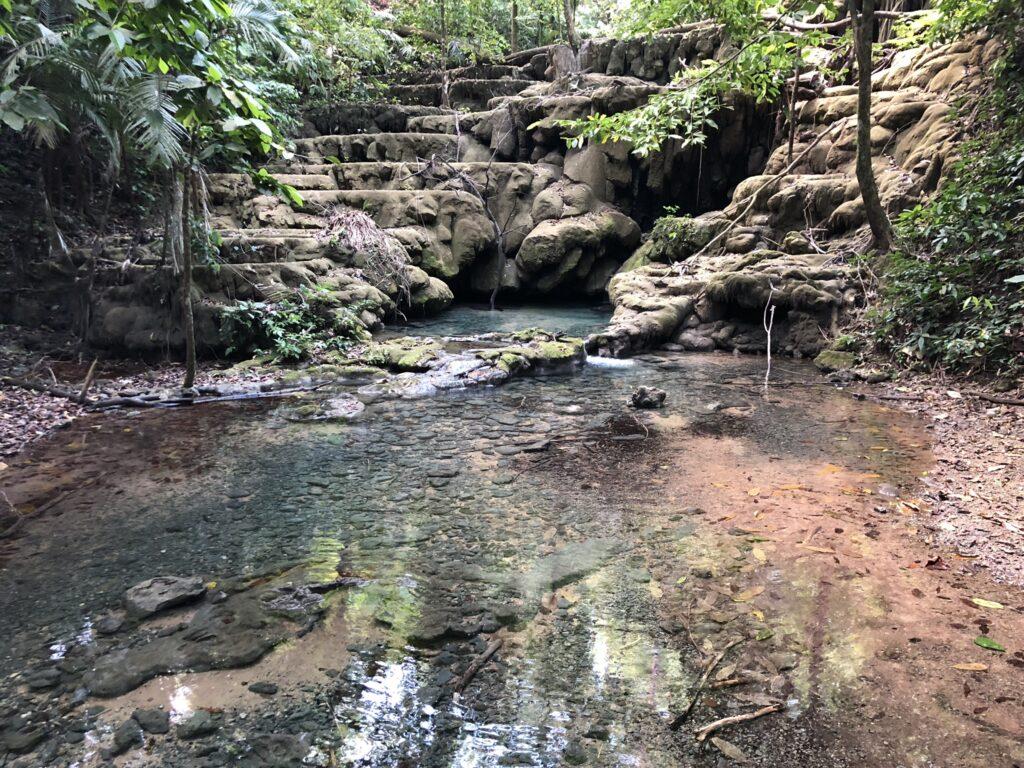 S.Cristobal, Agua Azul, Palenque
