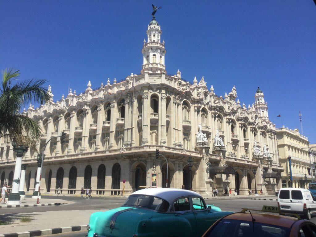 Fahrt, Cayo Largo, Cienfuegos, Havanna
