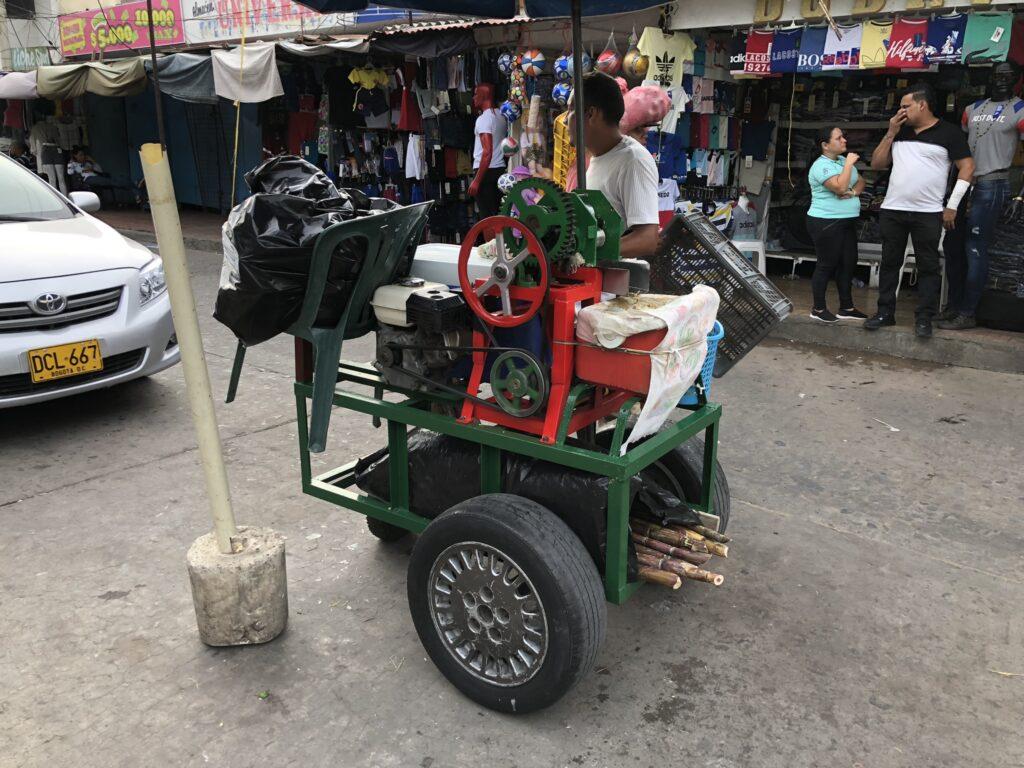 Santa Marta, Minca, Maicao, Nr 49, Aguachica