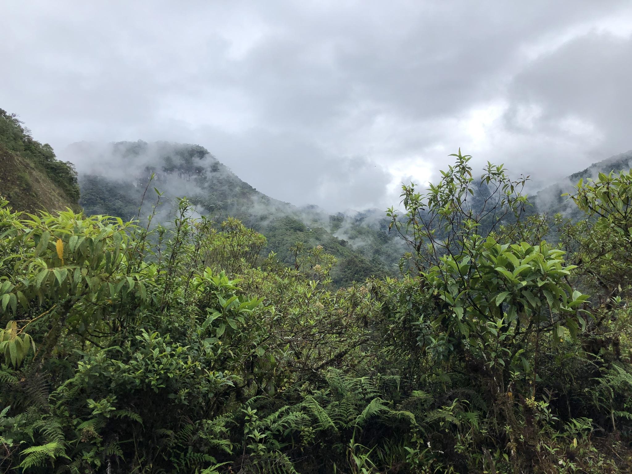 Macas, Baños
