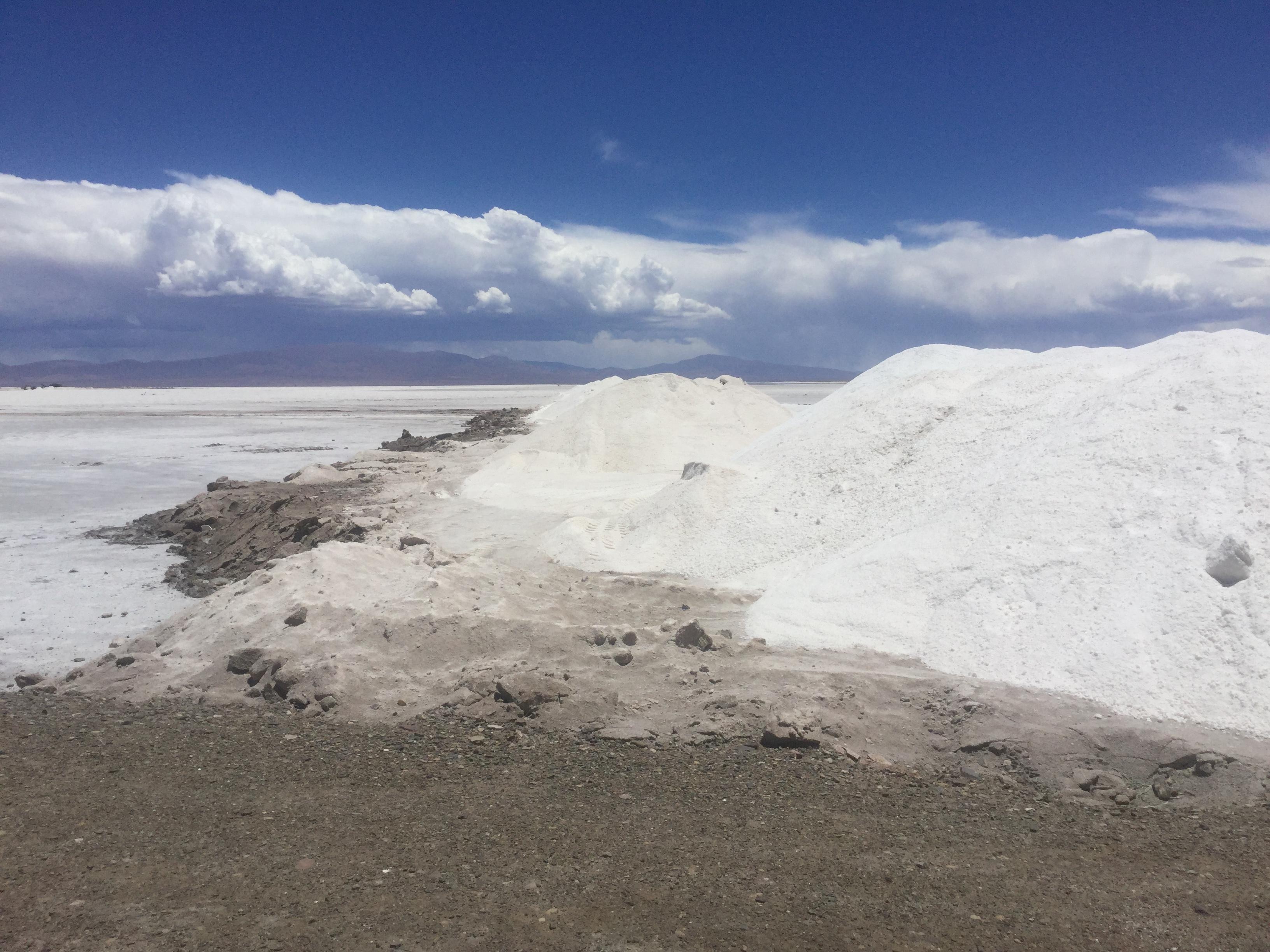 Calama, Antofagasta