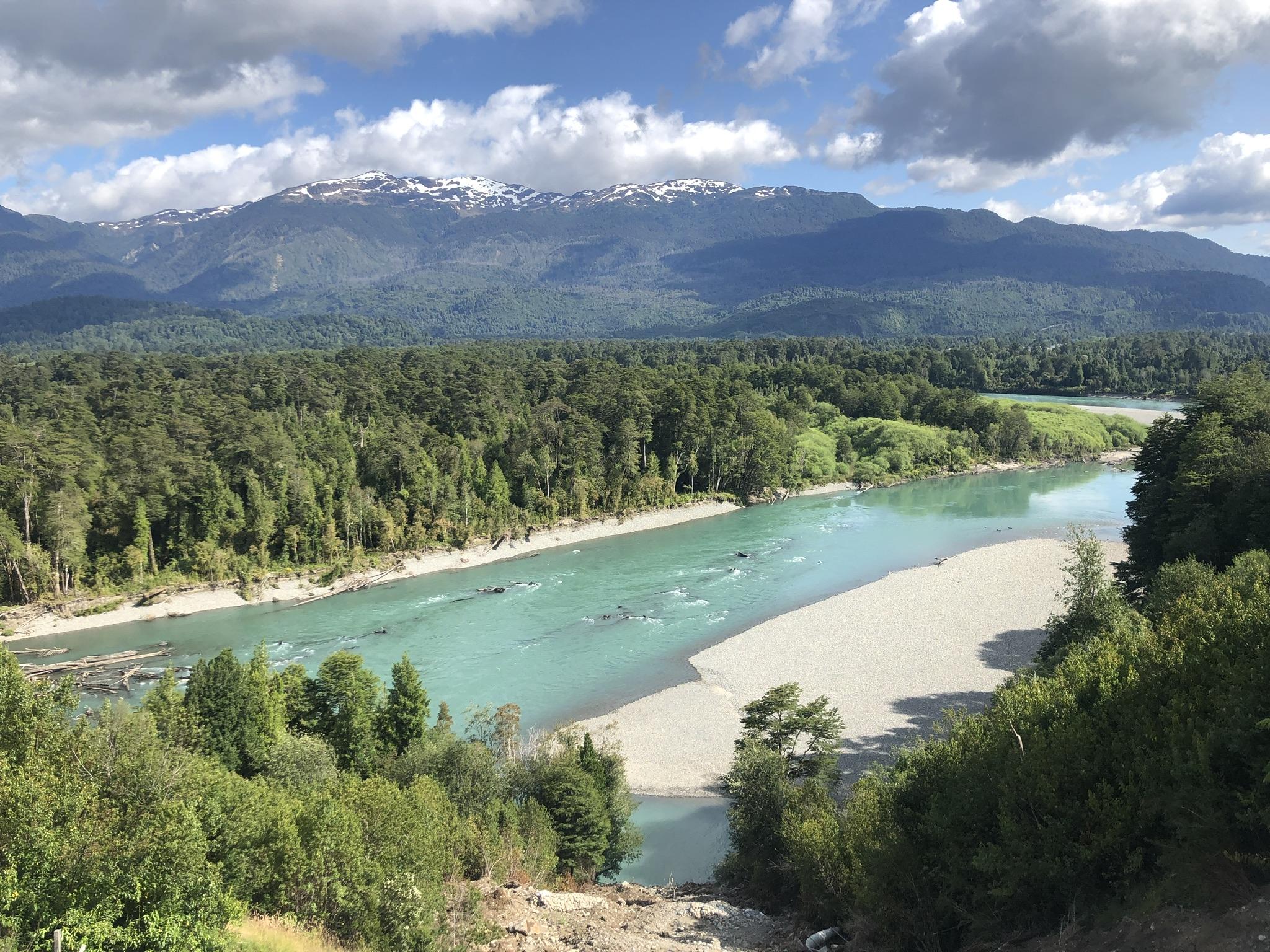 Carretera Austral, Trevelin, RN 40, San Carlos de Bariloche